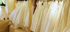 ۷  نکته برای انتخاب لباس عروس