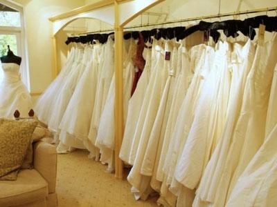 7  نکته برای انتخاب لباس عروس
