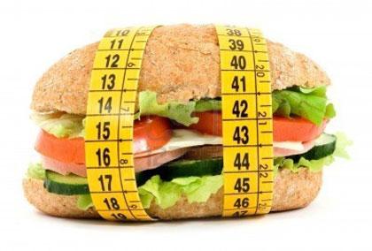 جوش درآوردن هنگام رژیم گرفتن , نقش رژیم غذایی در جوش زدن