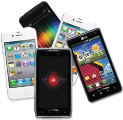 نقش تلفن همراه در جوش درآوردن , نقش تلفن همراه در جوش زدن , تلفن همراه باعث چوش زدن می شود