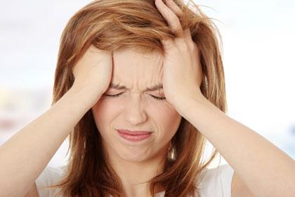 نقش استرس در جوش زدن , جوش درآوردن بدلیل استرس , استرس و جوش زدن