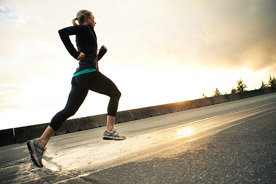 چگونه برای هر روز ورزش کردن به خود انگیزه بدهیم