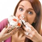 درمان پرخوری عصبی با تشخیص گرسنگی عاطفی از گرسنگی واقعی