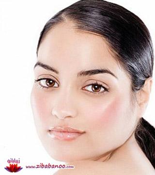 نوع پوست , تشخیص نوع پوست , تشخیص نوع پوست خود , تشخیص نوع پوست صورت , راه های تشخیص نوع پوست