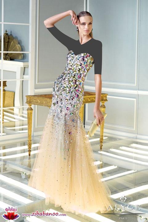مدل جدید لباس مجلسی , مدل لباس مجلسی جدید , مدل لباس مجلسی 2014 , مدل سال لباس مجلسی , لباس مجلسی