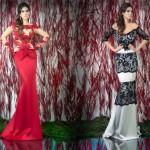 مدل لباس مجلسی گران قیمت